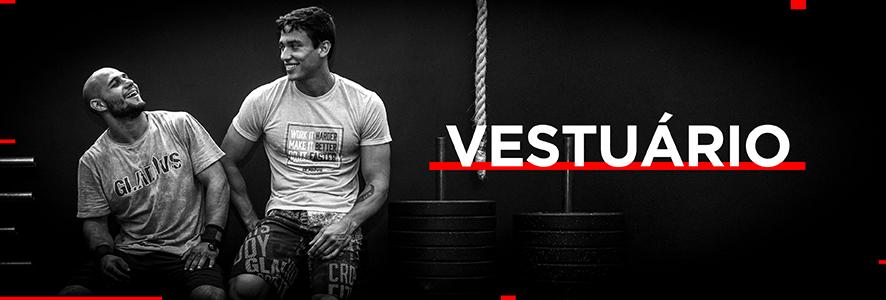 Banner Vestuário