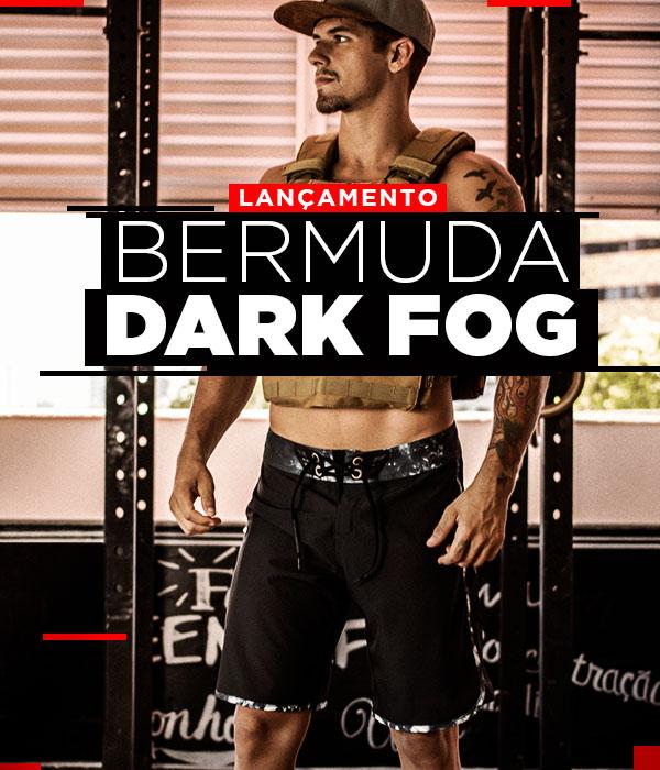 Bermuda Dark Fog