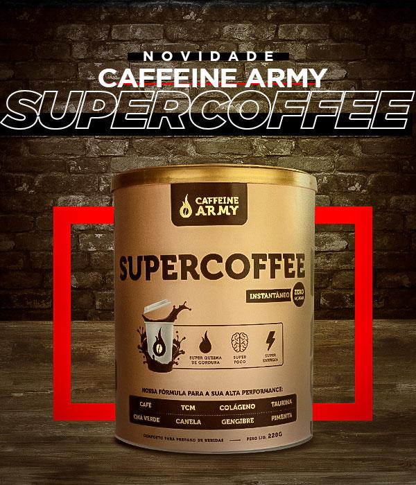 Super Coffe