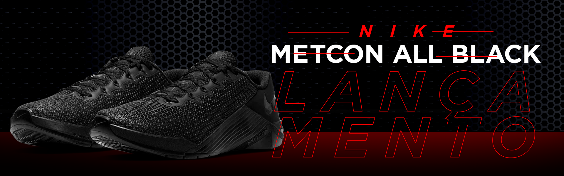 Metcon 5