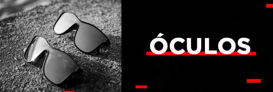 Banner Oculos