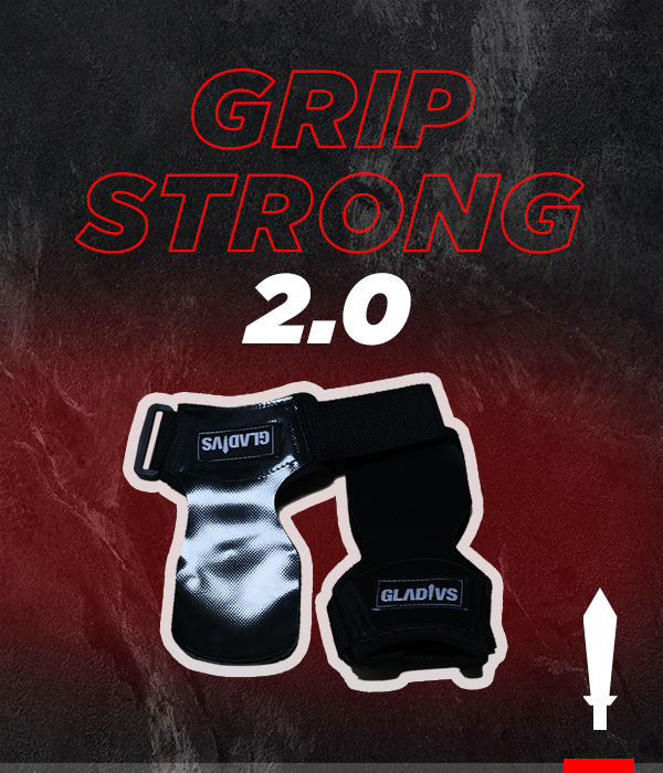 Grip Strong 2.0