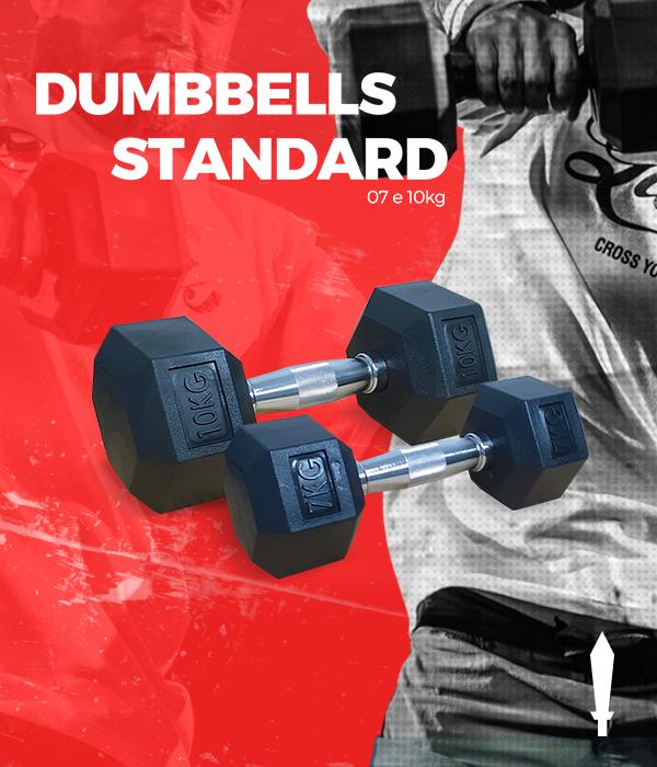 Dumbbells Standard