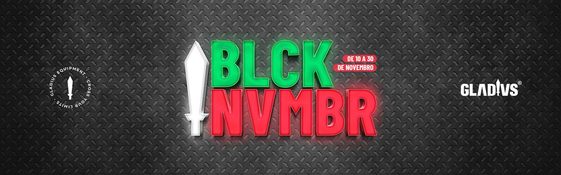 Banners Blck Nvmbr