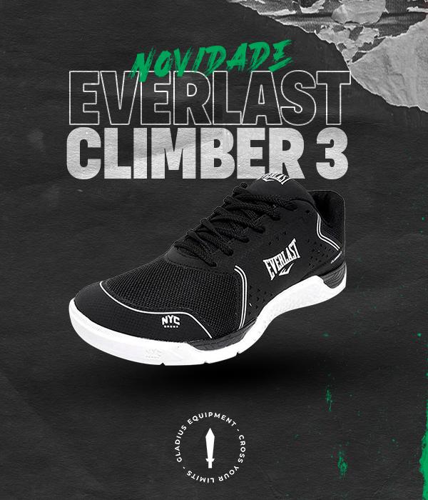 Climber III