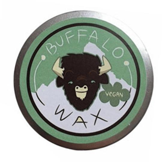 Buffalo Wax Pomada Vegan Wax Pomada Vegan