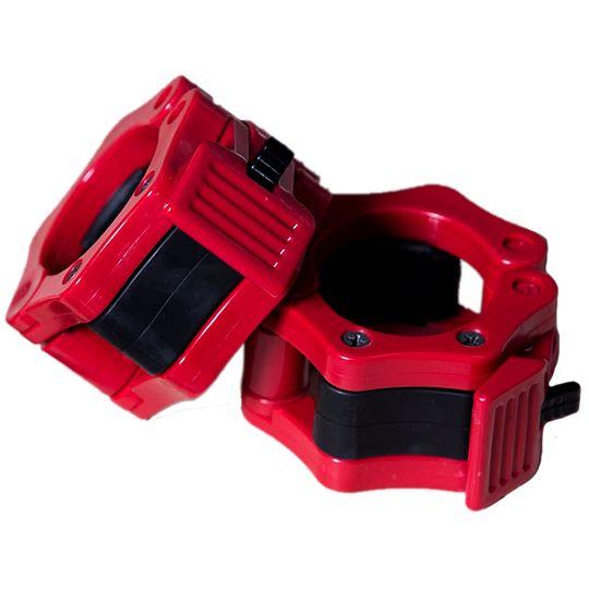 Presilha Gladius Jaw Collar Pres Jcollar Vermelha