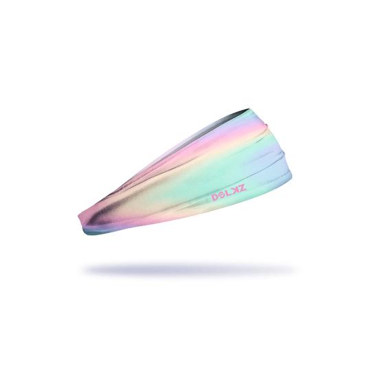 Bandana Dolkz Neon Pastel